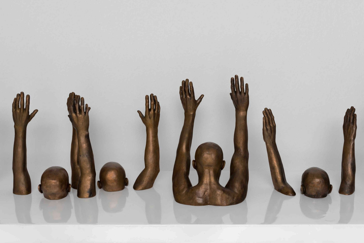 How Advocates of African-American Art Are Advancing Racial Equality in the Art World