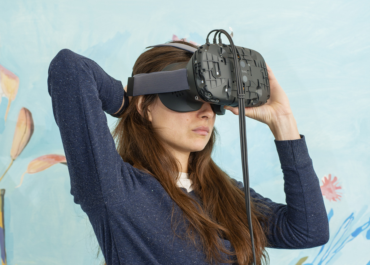 Virtual Reality Is the Most Powerful Medium of Our Time