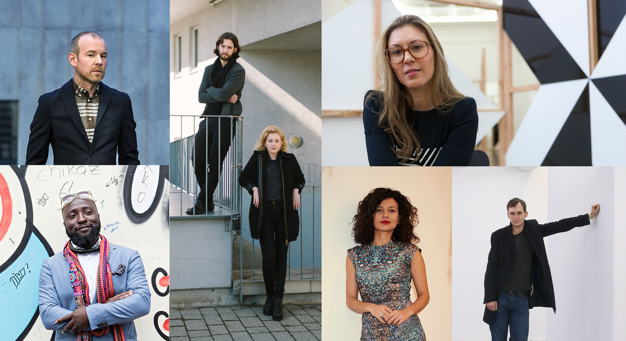 The 20 Most Influential Young Curators in Europe