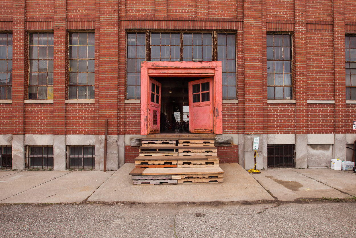 Can Artists Do Anything to Help Detroit?