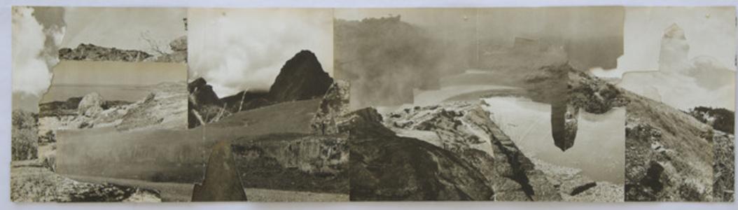 Untitled Ruin no. 5