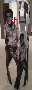 Love You Tender, Kill Me Softly: Elvis vs Warhol