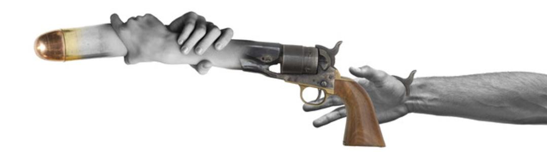 Revolver 4