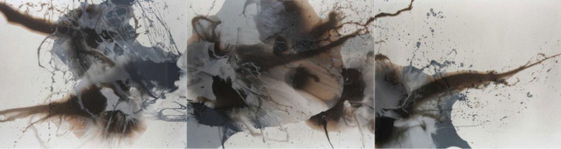 Volcanic Ash Series #4