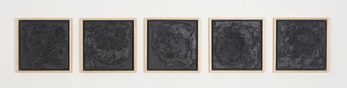 Five Portraits of Emile Berliner