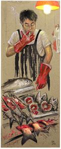 Fishmonger
