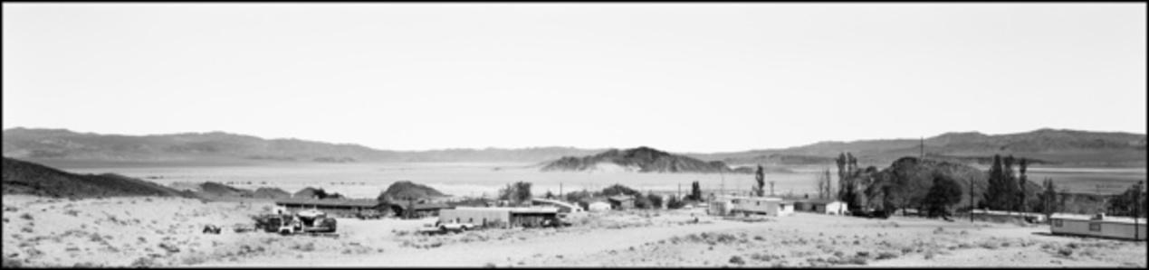 Untitled 04, Nevada, USA