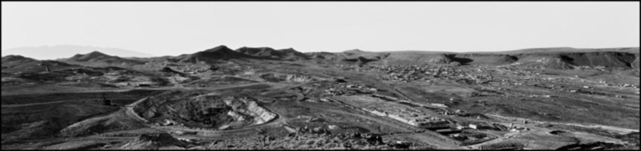 Untitled 05, Nevada, USA