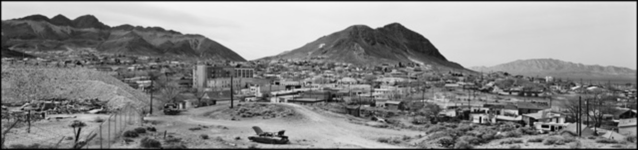Untitled 11, Nevada, USA