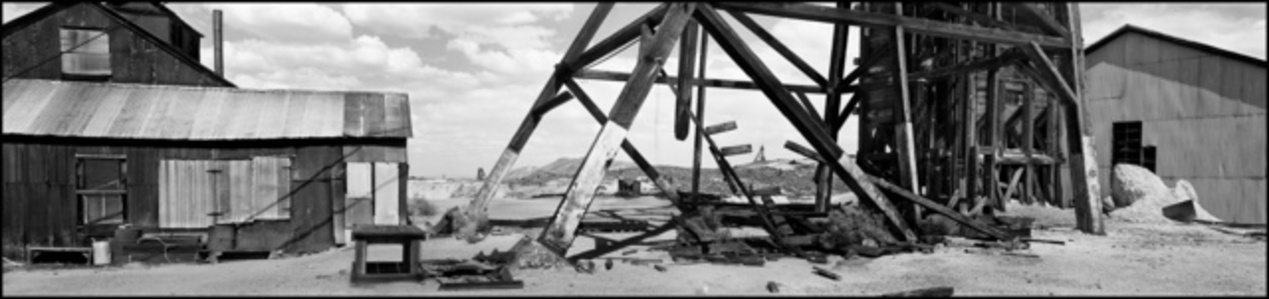 Untitled 07, Nevada, USA