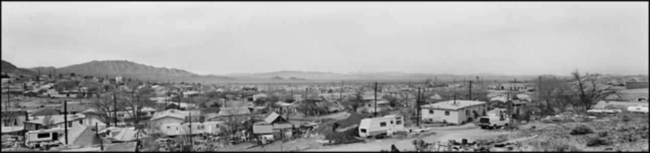Untitled 12, Nevada, USA
