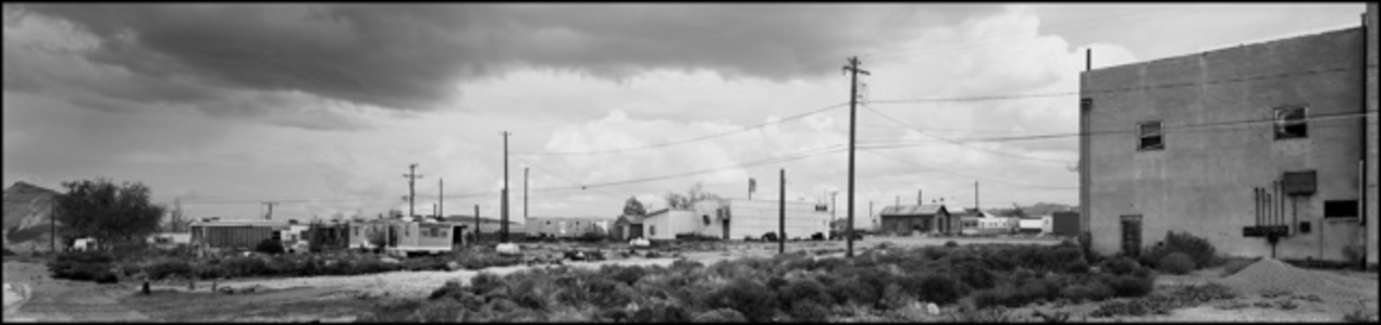 Untitled 09, Nevada, USA