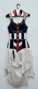Acid Queen Corset I from the Who's Tommy Rock Opera