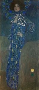 Miss Emilie Floege