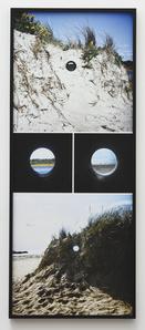 Views Through a Sand Dune