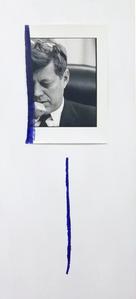 Stracciafotografia (JFK #2)