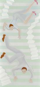Crawling Accountants Redux