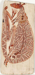 Indigenous Australia: Masterworks from the National Gallery of Australia
