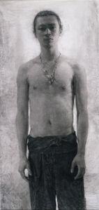Portrait of Manop