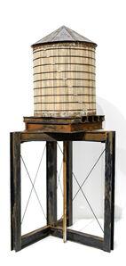 Water Tower III