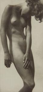 Aktstudie (Nude Study)