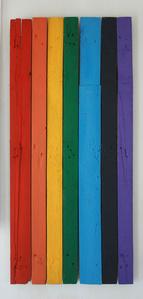 Histoire et destin - New Man's Land (Rainbow)