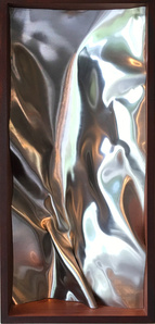 Stainless Relief #6