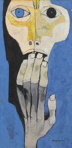 Cabeza y mano