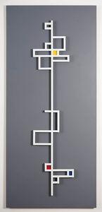 Key - Linear White