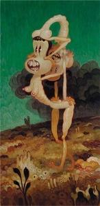 Mangle (Panel A)