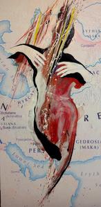 woman & mythos