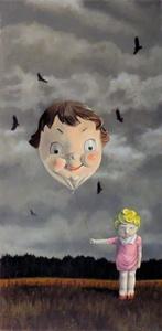 The Balloon A horror Story