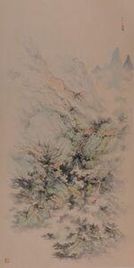 Spring Landscape [2014.09]