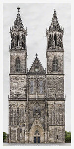Magdeburg, Dom St. Mauritius und Katharina