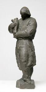 Sculptor Ivan Meštrović