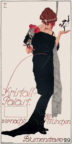 Kristall Palast - Theater - Dance