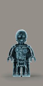 X-Ray CthruPO