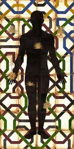 Señor del Agave