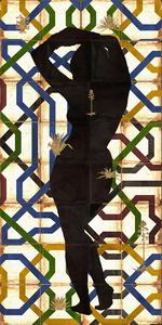 Señora de Agave