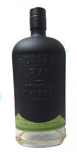 Bulleit Bottle 750ml