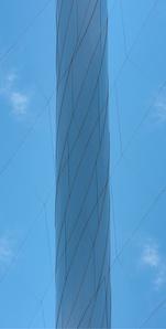 Counterform Light Column