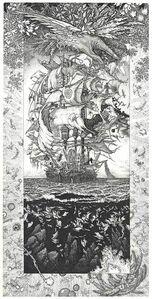Concerning The Great Ship Mour-De-Zencle