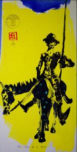 Don Quixote 2.0 - Don Chaos de la Nada