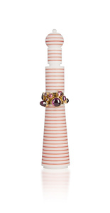 Pink Delight Ringset