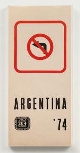 Argentina '74