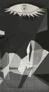 Luz en el Guernica