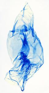 Transparent, Plastic Currents