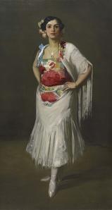 La Reina Mora