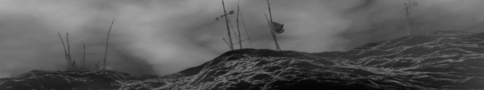 Arkhipelagos (Navigating the Tides of Time)
