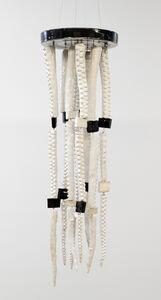 Hanging Sculpture (MENTAL NAKEDNESS)